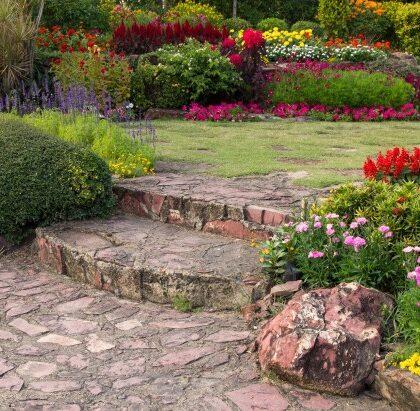 Giardinaggio - Pulizia giardino