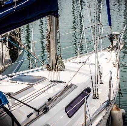 Pulizia e sanificazione barche